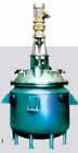 电加热、蒸汽(油)不锈钢反应锅